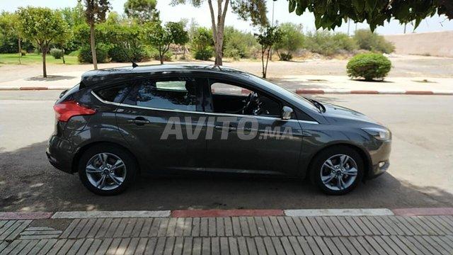 Voiture Ford Focus 2018 à marrakech  Diesel  - 6 chevaux