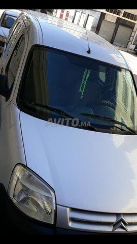 Voiture Citroen Berlingo 2010 à fès  Diesel  - 7 chevaux