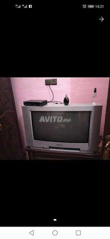 tv panasonic a vendre - 1