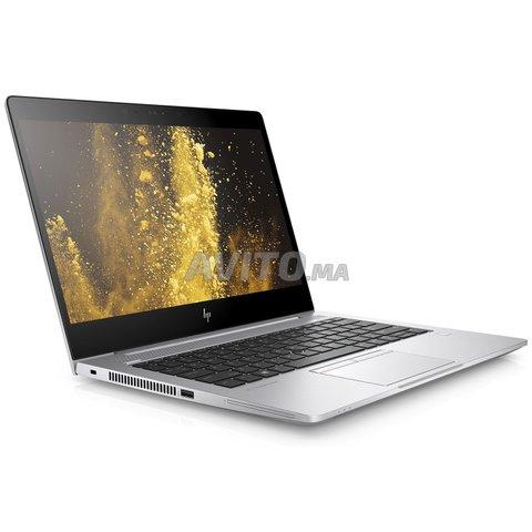 Hp EliteBook 830 G6 i7-8565u 16G 512G SSD -New - 7