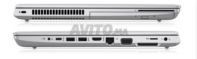 Hp ProBook 650 G4 i5-8250u 8G 256G SSD -Neuf- - 4