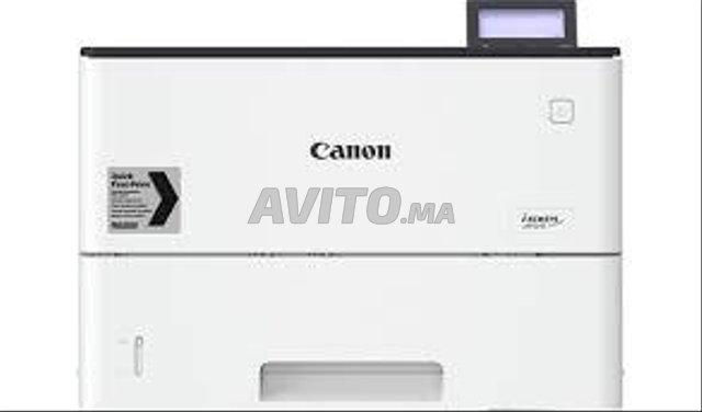 Canon laser L-sensys lbp621cw - 2