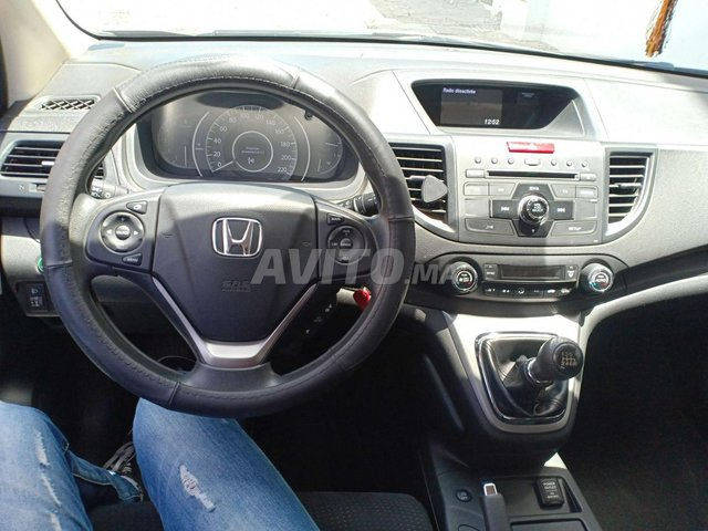 KIFAL - Honda CR-V GARANTIE 3 MOIS - 6