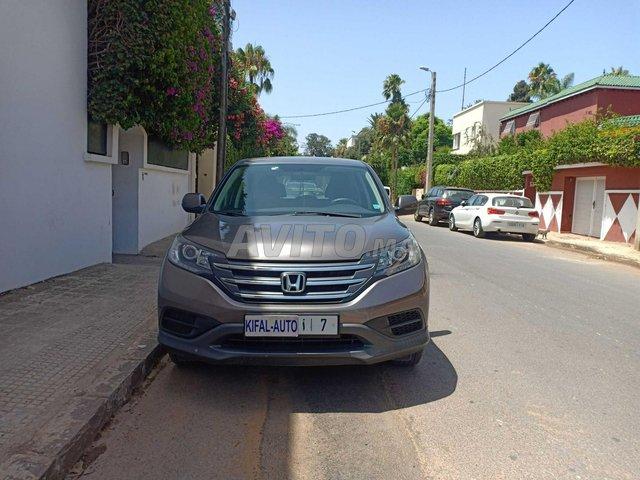 KIFAL - Honda CR-V GARANTIE 3 MOIS - 3