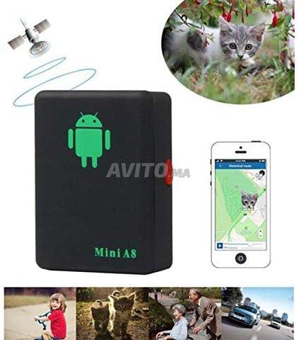 Kit de Surveillance Espion Audio à Distance - 1