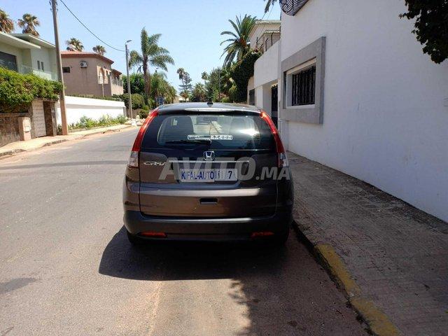 KIFAL - Honda CR-V GARANTIE 3 MOIS - 2