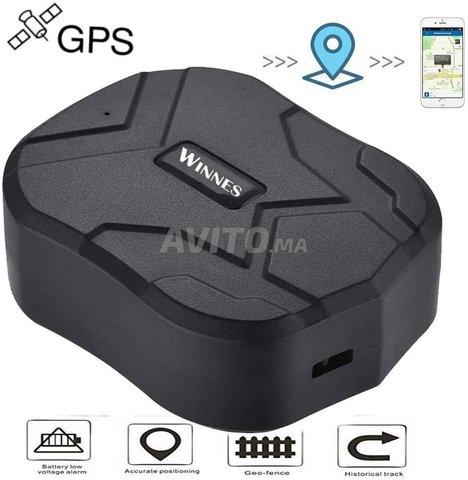 Traceur GPS Longue Autonomie 150 Jours - 1