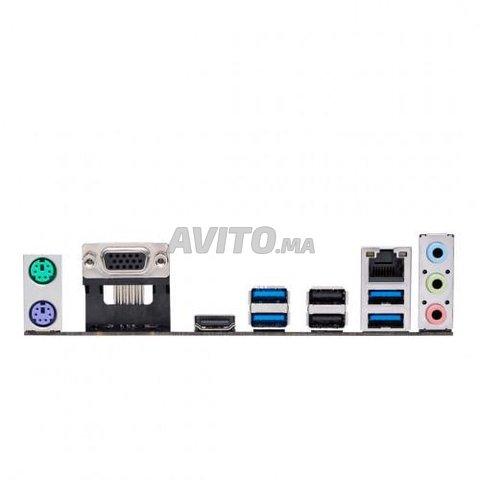 ASUS PRIME A320M-K - CARTE MÉRE AMD - 2