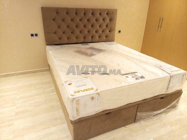 Ha 400 lit tapesserie de chambre bsbznsn - 1