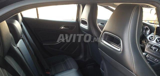 Mercedes GLA 180 - 2