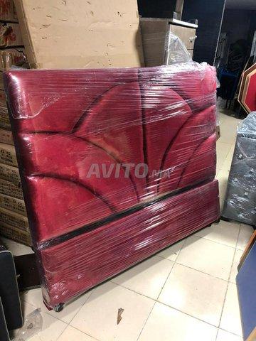 400 lit tapesserie de chambre kdksj - 5