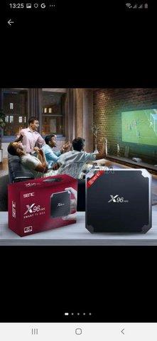 Premium iptv pro .10 000 chaînes tv du monde - 6