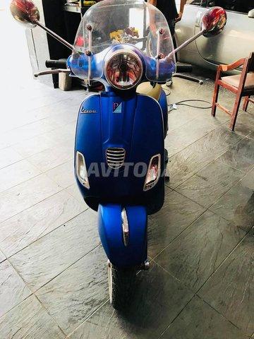 Habillage moto  - 2