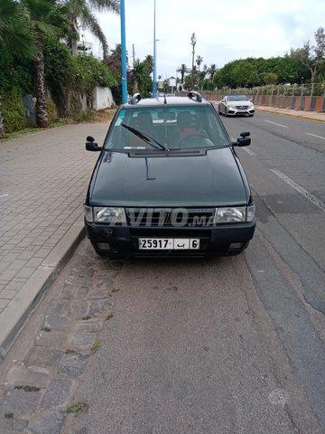 Voiture Fiat Uno 1997 à casablanca  Diesel  - 7 chevaux