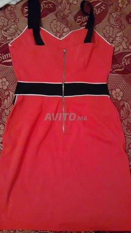 mini robe - 2
