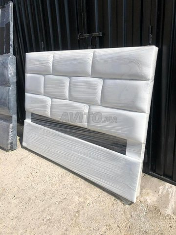 400 lit tapesserie de chambre fdd - 3