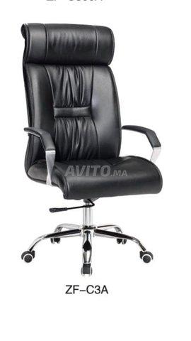 Stok des chaises neuf - 2
