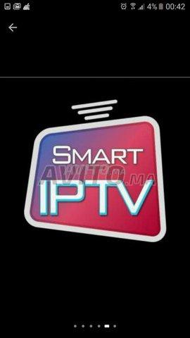 Premium iptv pro .10 000 chaînes tv du monde - 5