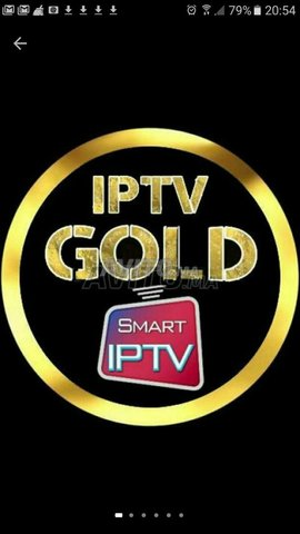 Premium iptv pro .10 000 chaînes tv du monde - 3
