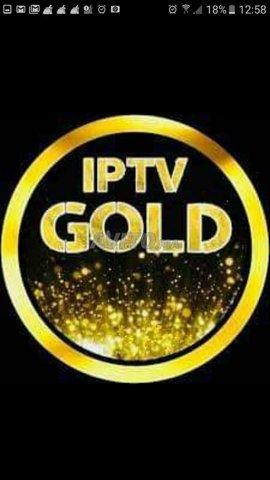 Gold iptv. Serveur fiable et sans coupures  - 1