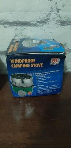 rechaud gaz camping stove - 2