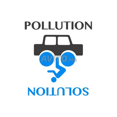 Tote bag pollution solution - 2
