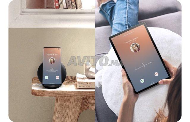 Samsung TAB S6 LTE 4G 6GB 128Go - 5