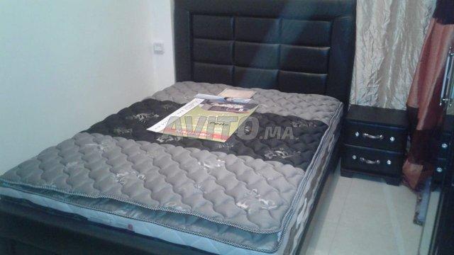 Des lit Disponibl and Livraison - 3