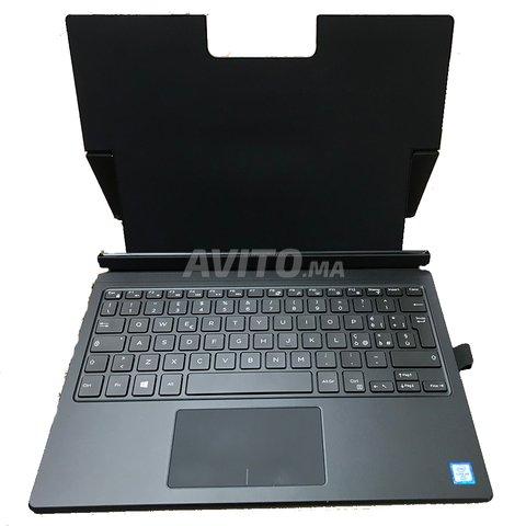Dell 7275 Core M5 vPro Ram 8GB SSD 256GB - 3