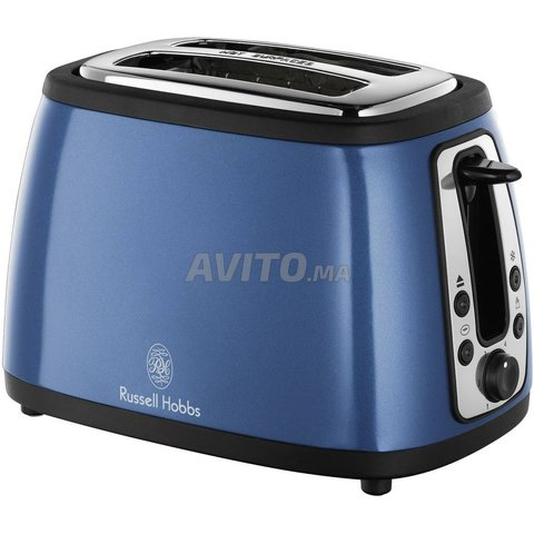 Toasters et Grill pain Grandes marques - 3