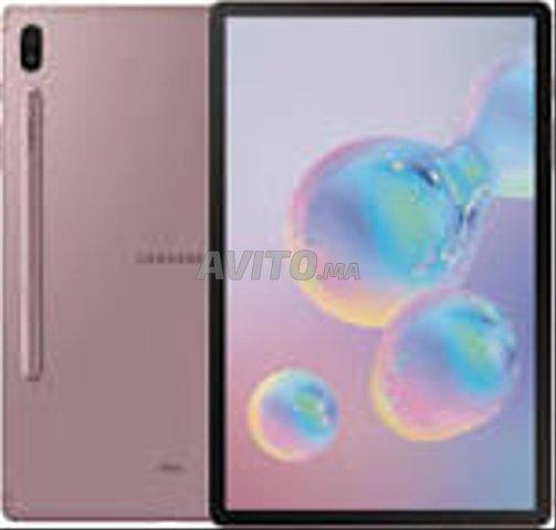 Samsung TAB S6 LTE 4G 6GB 128Go - 3