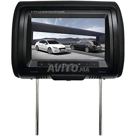 Ecran DVD Voiture multimedia - 1