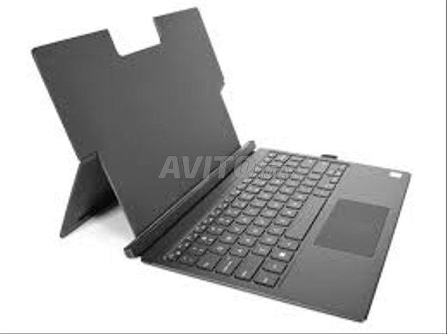 Dell 7275 Core M5 vPro Ram 8GB SSD 256GB - 5