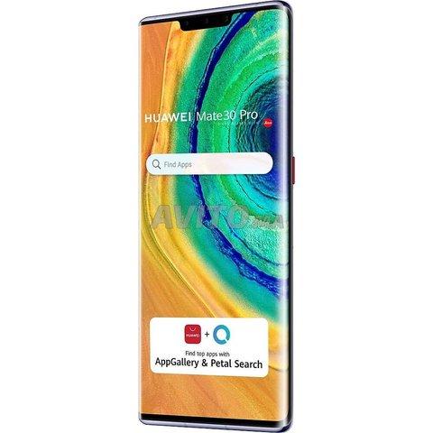 Huawei Mate 30 pro 256 GB 8 Ram - 4