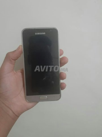 Samsung galaxy j3 6 - 3