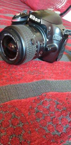 camera nikon 3200d  - 1