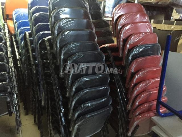 Promo 6000 chaises formatios - 2