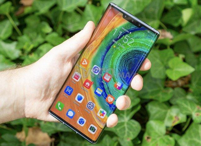 Huawei Mate 30 pro 256 GB 8 Ram - 5