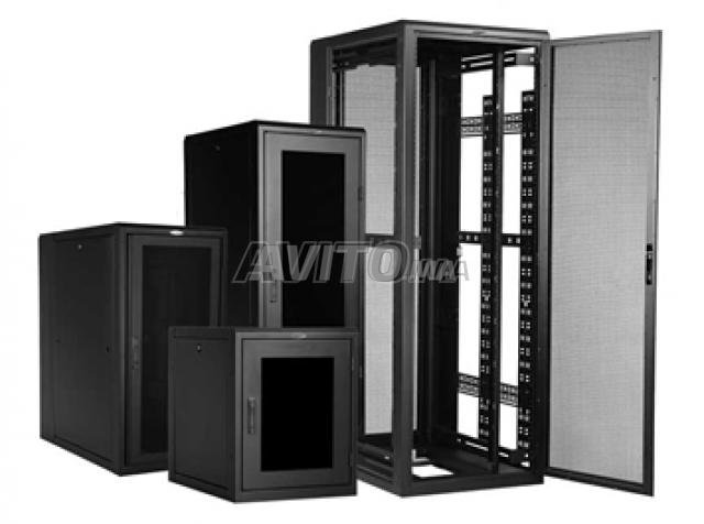Armoire informatique coffret - 1