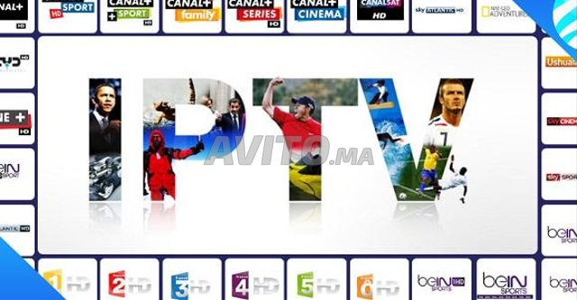 Premium iptv pro .10 000 chaînes tv du monde - 1