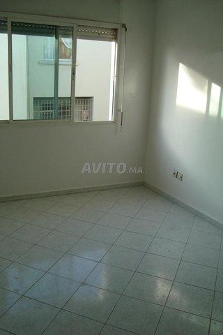 Appartement de 73M2 Derb Ghallef - 3