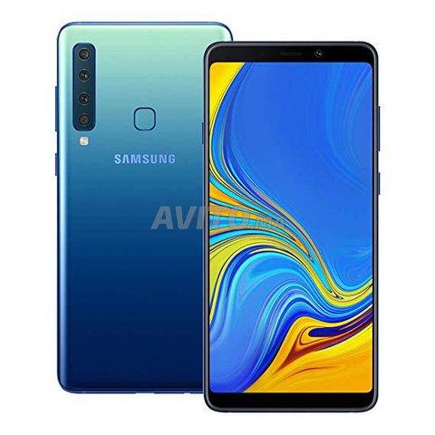 Samsung galaxy A9 - 1