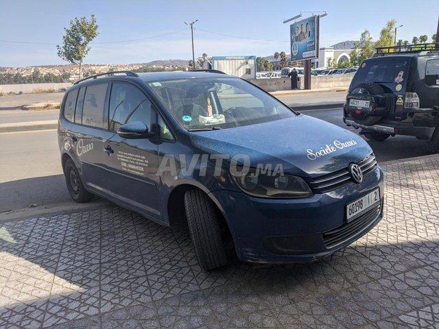 Voiture Volkswagen Tiguan 2011 à fès  Diesel