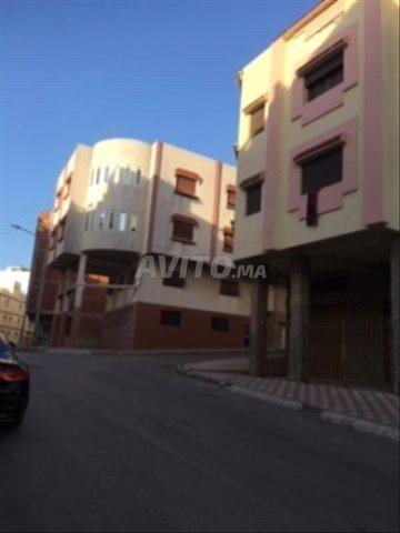 Maison 2 Facades 140m² Hay Ennasr - 6