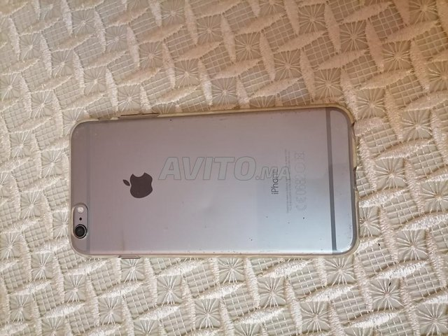 iPhone 6 plus turbo sim - 2