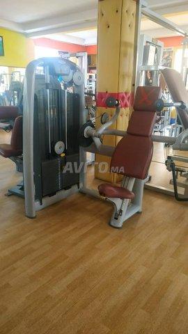 équipement sportif - 5