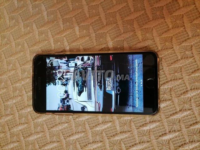 iPhone 6 plus turbo sim - 1