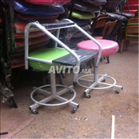 Matirail de esthtique et chaise new DH  - 5