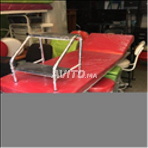 Matirail de esthtique et chaise new DH  - 2