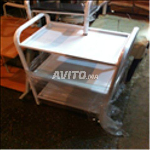 Matirail de esthtique et chaise new DH  - 4
